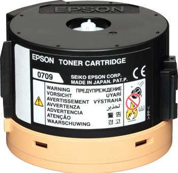 Toner Compatibile con Epson M200 MX200 Alta Capacità