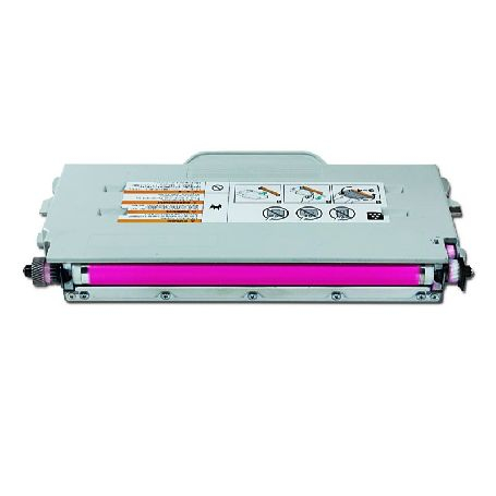 Toner Compatibile con Brother TN04 Magenta