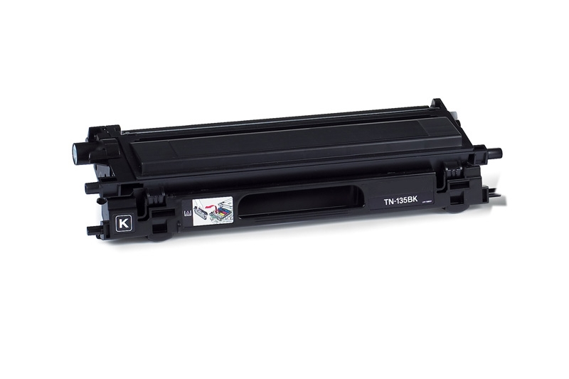 Toner Compatibile con Brother TN135 Black