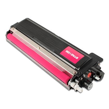 Toner Compatibile con Brother TN210 TN230 Magenta