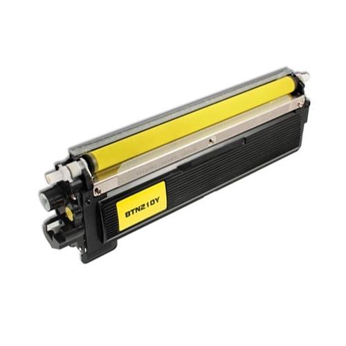 Toner Compatibile con Brother TN210 TN230 Yellow