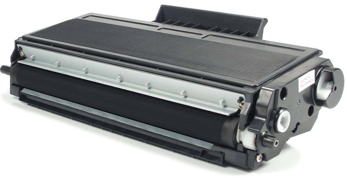 Toner Compatibile con Brother TN3480 8K