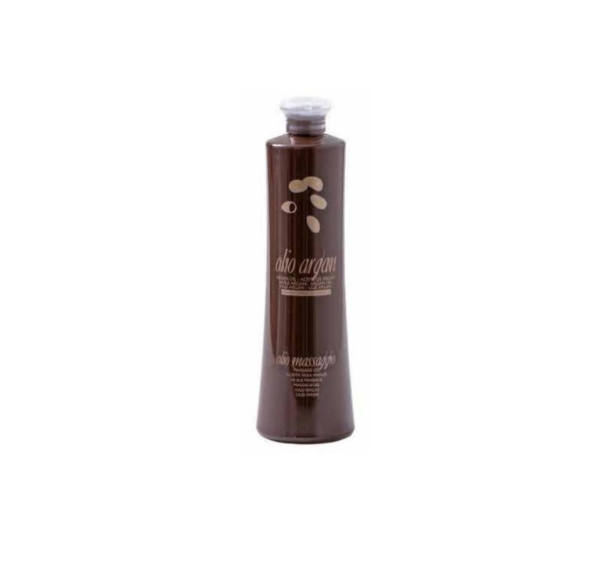 Olio Massaggio Argan Roial 500 ml