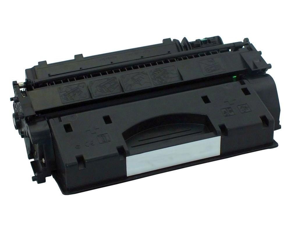 Toner Compatibile con CANON 719H - HP 05X MF411dw MF416dw MF418x MF 419x 6.5K