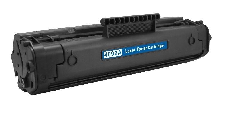 Toner Compatibile con HP C4092A Canon EP22