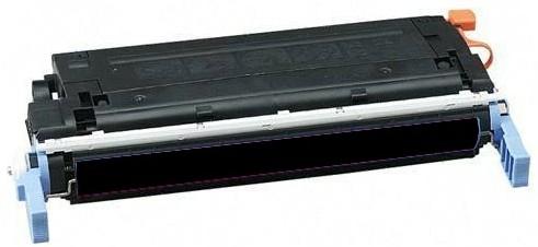 Toner Compatibile con HP C9720A Nero Canon LBP2500