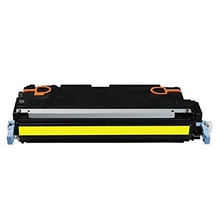 Toner Compatibile con HP C9722A Yellow Canon LBP2500