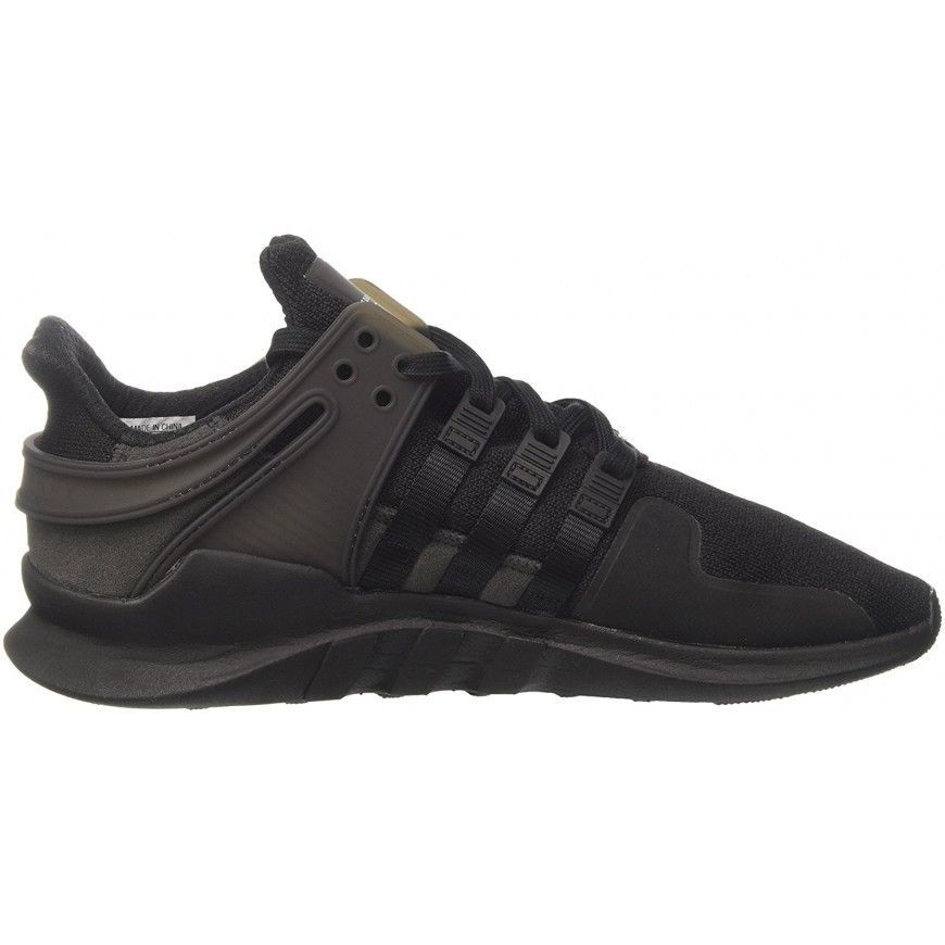 SNEAKERS ADIDAS EQT SUPPORT ADV CP8928 BLACK/TOTAL BLACK