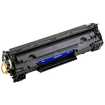 Toner Compatibile con HP CB435A/CB436A Canon EP712/EP713 universale