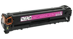 Toner Compatibile con HP CB543A Canon 716 Magenta