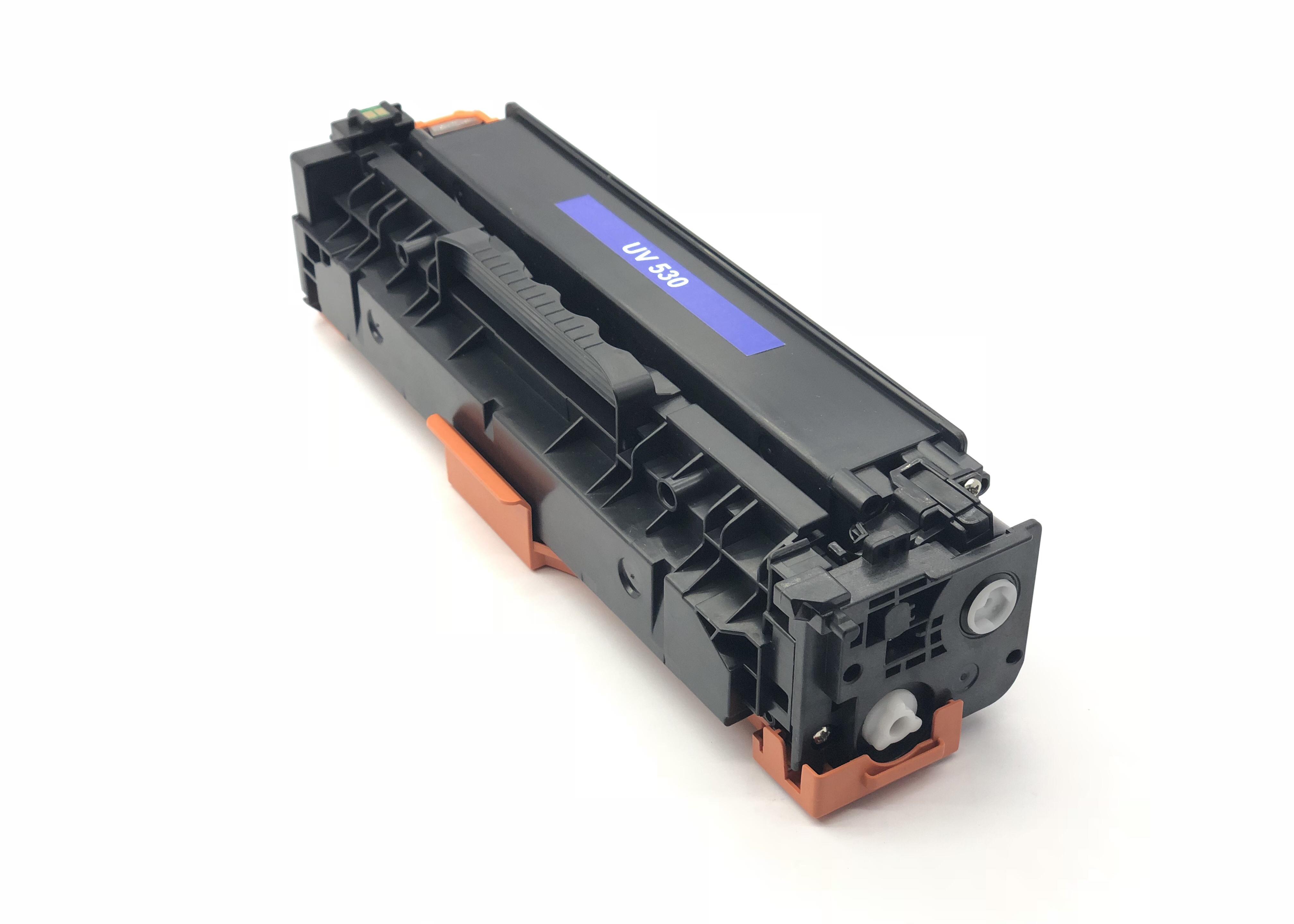 Toner Compatibile con HP CC530A Canon 718 Nero