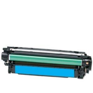 Toner Compatibile con HP CE251X Ciano 7K