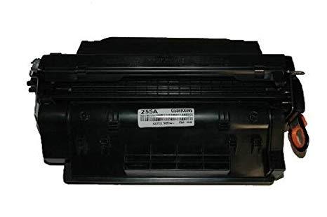 Toner Compatibile con HP CE255A Canon 724