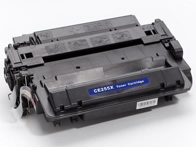Toner Compatibile con HP CE255X Canon 724H