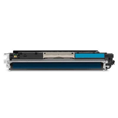 Toner Compatibile con HP CE311A Canon 729 Ciano