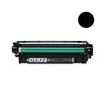 Toner Compatibile con HP CE400X Nero Alta Capacità CE507X