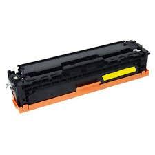Toner Compatibile con HP CE412A Yellow Alta Capacità