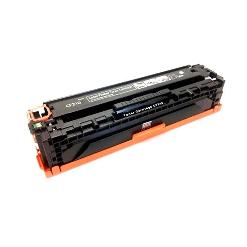 Toner Compatibile con HP CF210X Canon 731 Nero
