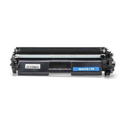 Toner Compatibile con HP CF217A no Chip