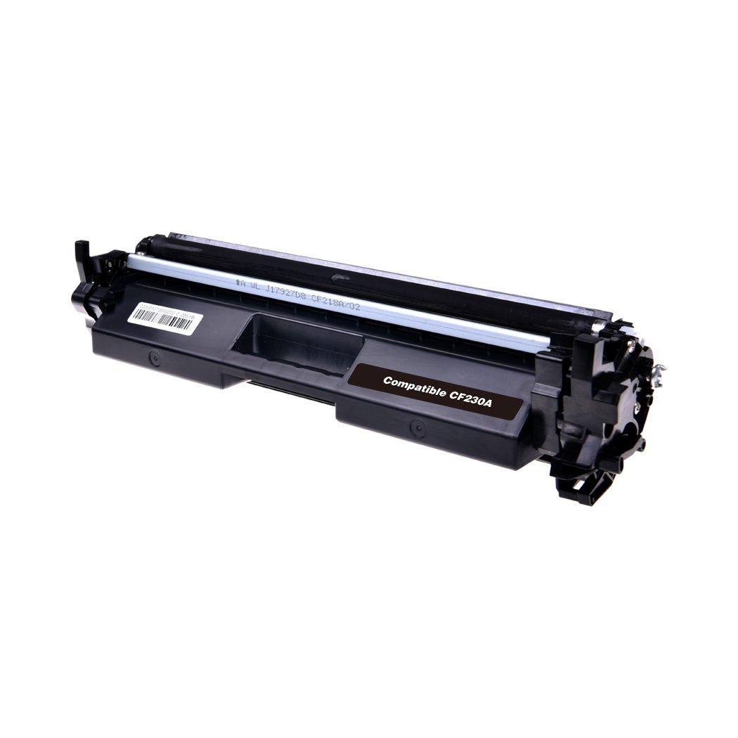 Toner Compatibile con HP CF230A 1.6K - Con Chip