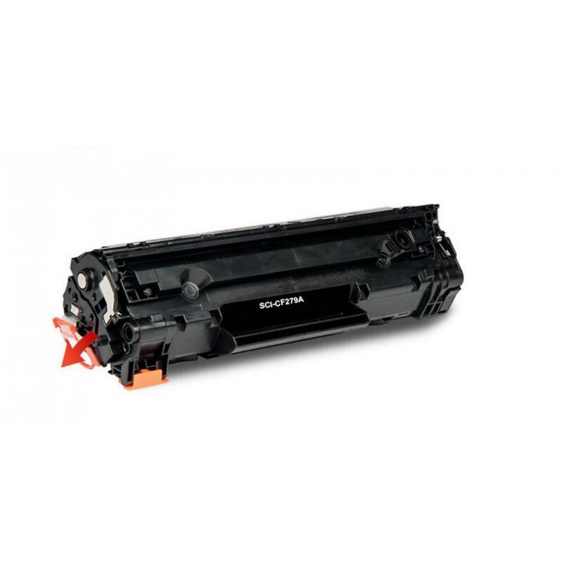Toner Compatibile con HP CF279A M12 M26 79A