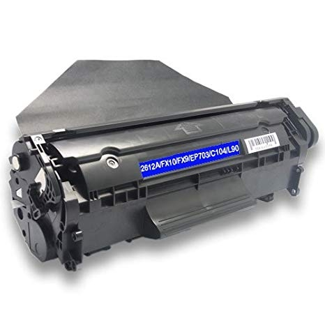 Toner Compatibile con HP Q2612A Canon FX10