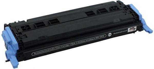 Toner Compatibile con HP Q6000A Nero