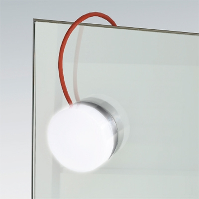 Faretto magnetico per specchio (pronta consegna)