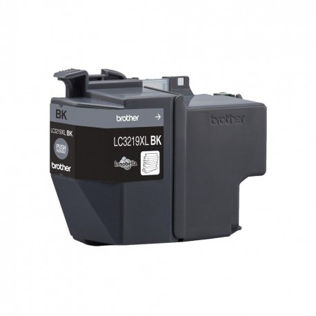 Cartuccia Compatibile con BROTHER LC3210XL LC3219 XL Black