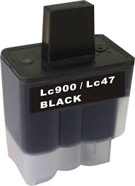 Cartuccia Compatibile con BROTHER LC900 BK