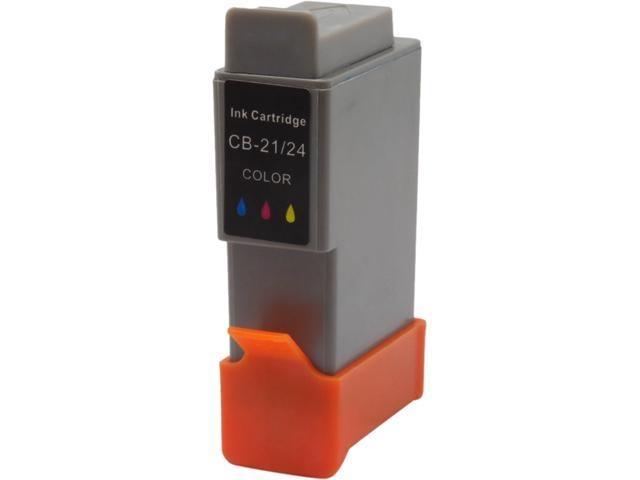 Cartuccia Compatibile con CANON BCI 21/24 Color
