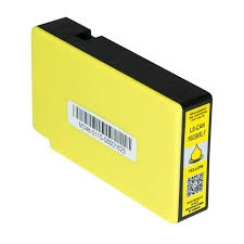 Cartuccia Compatibile con CANON PGI 2500 Yellow