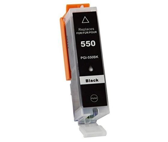 Cartuccia Compatibile con CANON PGI 550 XL BK