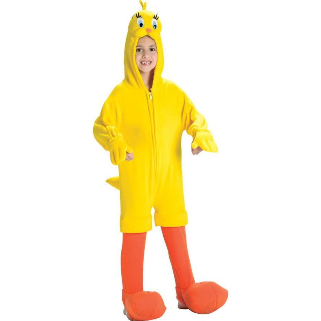 Costume Tweety