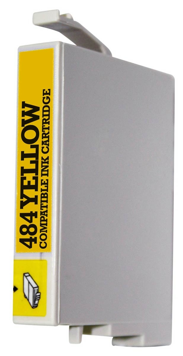 Cartuccia Compatibile con EPSON T0484