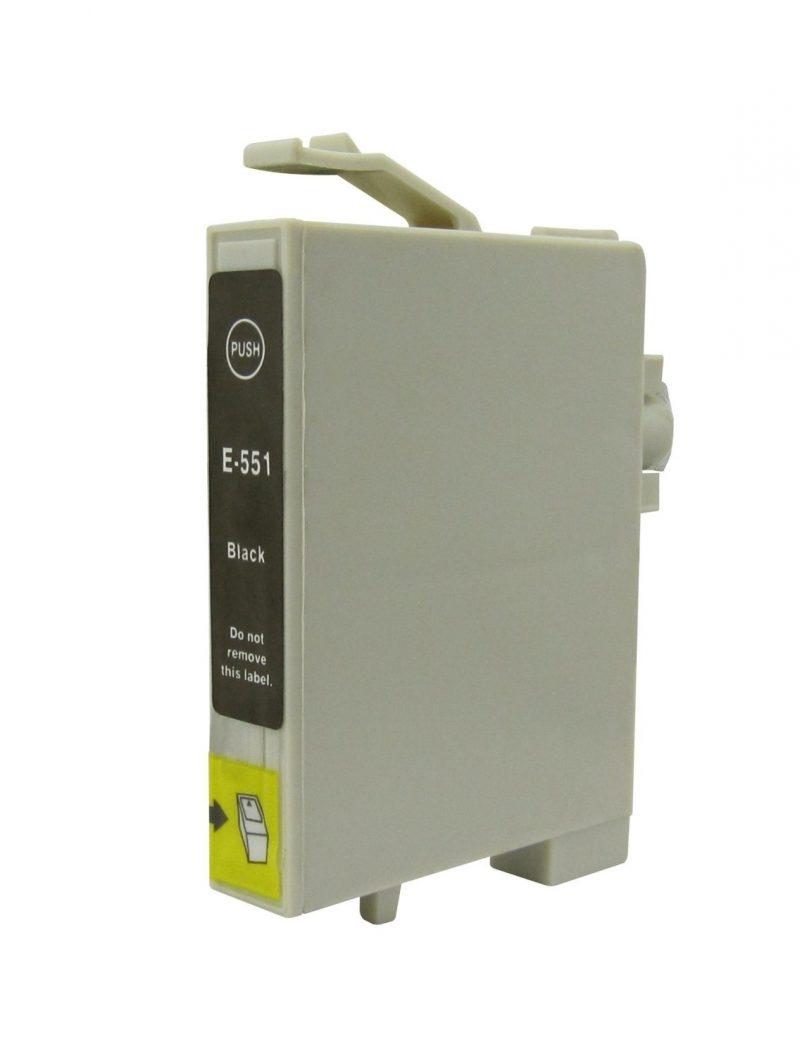 Cartuccia Compatibile con EPSON T0551