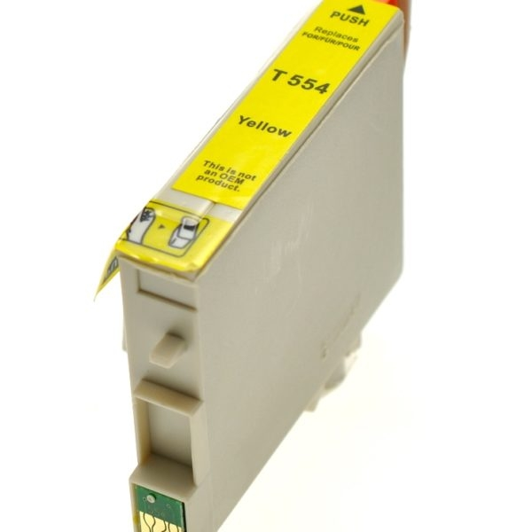 Cartuccia Compatibile con EPSON T0554