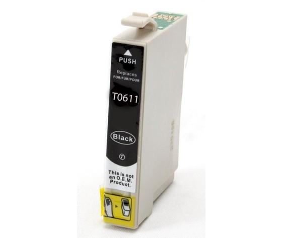Cartuccia Compatibile con EPSON T0611