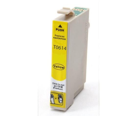 Cartuccia Compatibile con EPSON T0614
