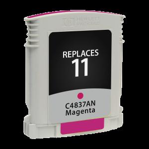 Cartuccia Compatibile con con HP 11 Magenta