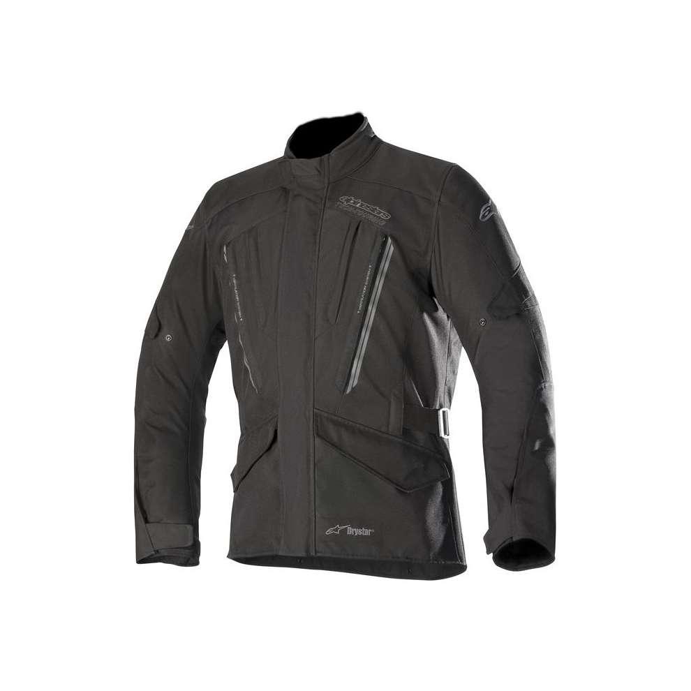 GIACCA MOTO ALPINESTARS VOLCANO DRYSTAR JACKET BLACK COD. 3203518