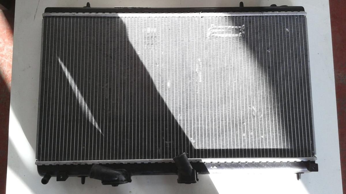 Radiatore usato originale Peugeot 407 serie dal 2004> 2.7 HDI