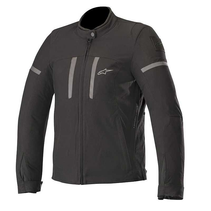 GIACCA MOTO ALPINESTARS STELLA JULIE WATERPROOF BLACK BLACK COD. 3218418