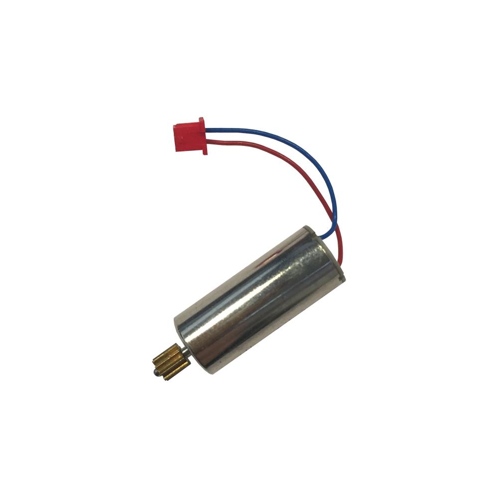Motore Drako (filo rosso/blu)