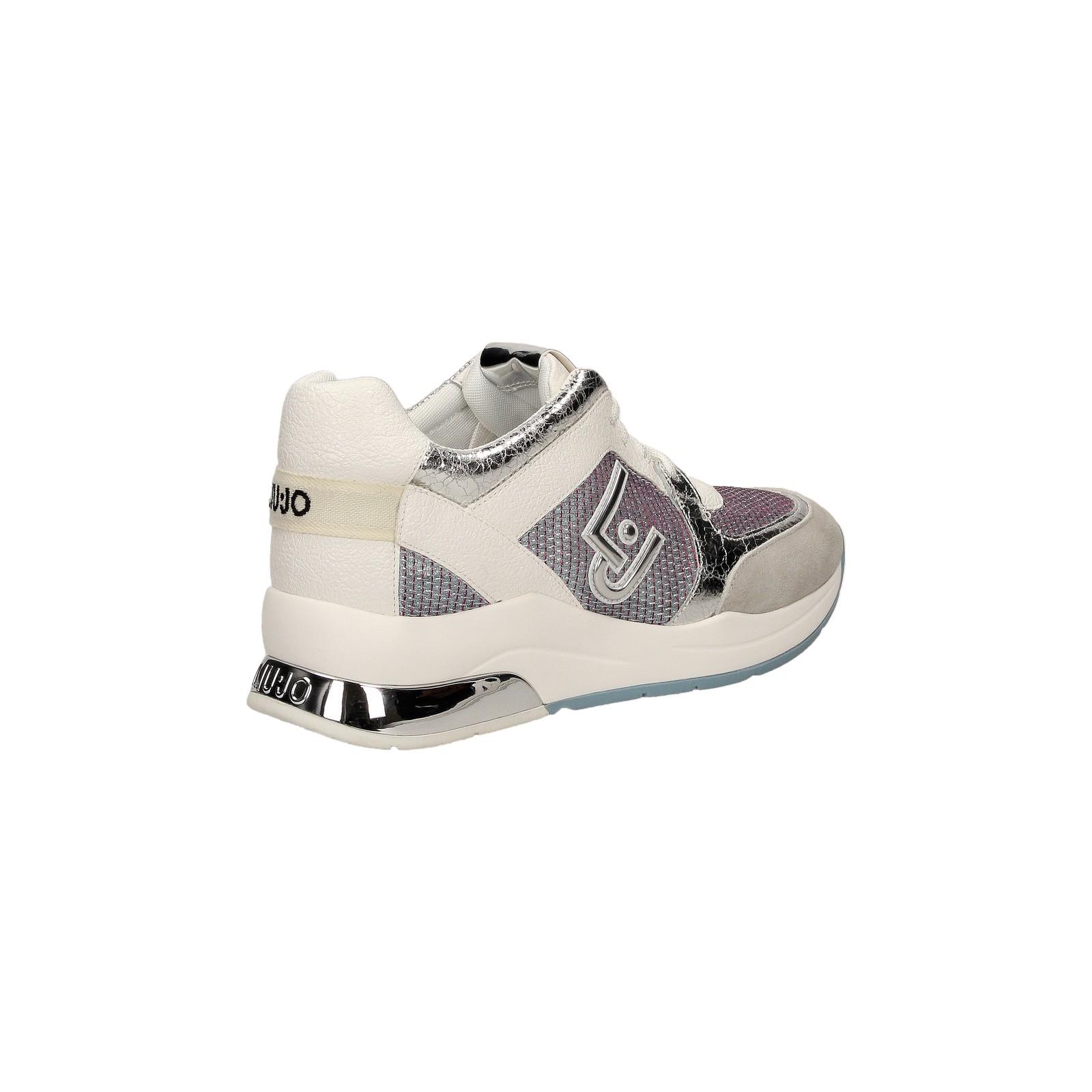 Home · Donna · Scarpe · Sneakers · SNEAKERS  LINDA. LIU JO SHOES. LINDA.  LINDA 8ab71bf8748