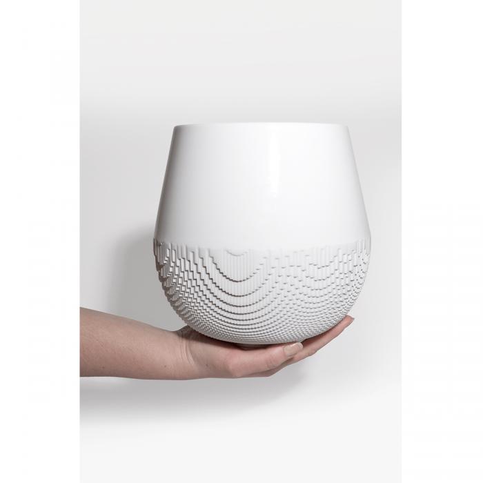 Vaso Round Évolution