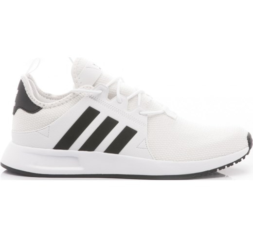 SNEAKERS ADIDAS X_PLR CQ2406 WHITE/BLACK