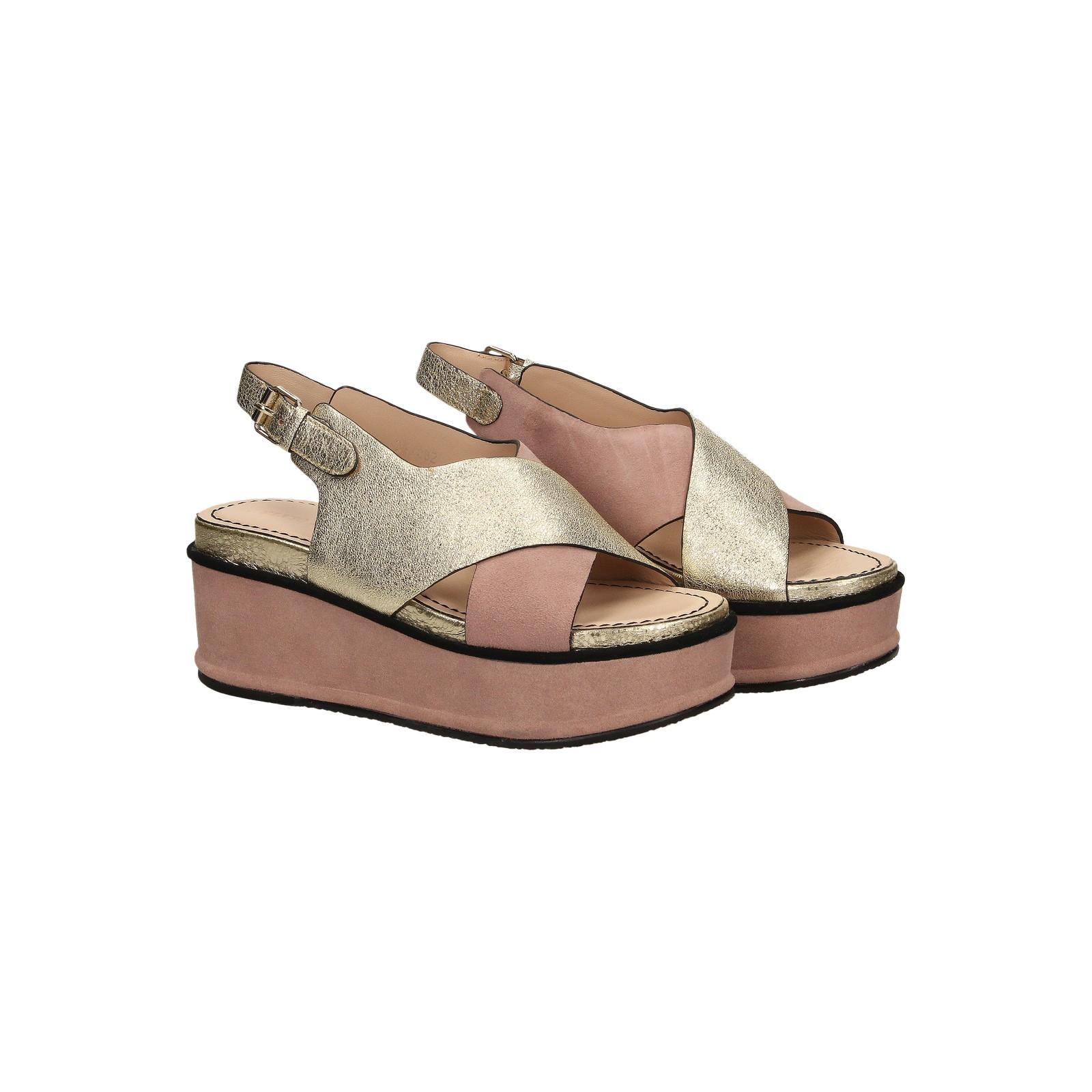 Shoes Bidon Elvio Flatform Bidonfashion Zanon j35L4RA