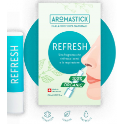 Refresh Inalatore Naturale in Stick
