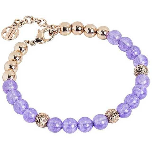 Bracelet Woman Jewellery Boccadamo Kombi Code: XBR574RS